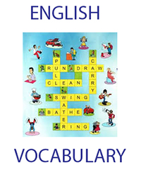 English Vocabulary