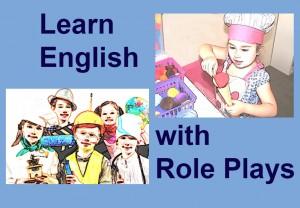 ролевые игры на уроках английского